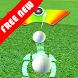 FREETips Golf Clash 2018 by ARTEM DEV.
