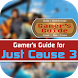 Gamer's Guide for Just Cause 3 by Covet Apps Lab