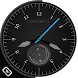 Combative HD Watch Face by DroiipD Watch Faces