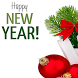 Happy new year Wishes-Messages by freeappsforandroid