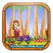 Monkey Kong Adventure by Hapiox Games