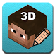 Skin Maker 3D for Minecraft by Remoro Studios