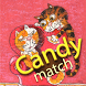 Cats Love Candy Match by Match Games Studios