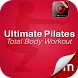 Ultimate Pilates Total Body... by Mobifusion, Inc