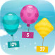 Math Balloon Games for Kids by Mufimob