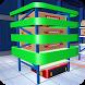 Real Smart Car Warehouse Cargo Simulator