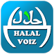 Halalvoiz Dialer by Voizline Communication Network