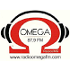 Rádio Omega FM by Suaradionanet
