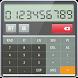Free Scientific Calculator by Thymine Soft