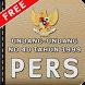 UU Pers by Reza Borneo