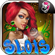HipHop Slots by Pink Zebra Games