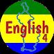 English for Chocó 4 by Producciones Educativas Digitales (PED-agogía)