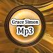 Lagu Grace Simon Mp3 by ROME apps
