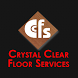 Crystal Clear Timber Floors by Your Phone App