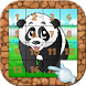 Zoo Slide Puzzle Kids Game by CreativeGame