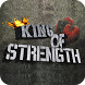 King of Strength by Technopreneur's Resource Centre Pte Ltd