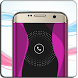 Wave S7 Caller Notification by CallerPhotoColor