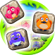 Stone Bird Puzzle by Falling Stars Free Game