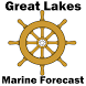 Great Lakes Marine Forecast by IronTower Software