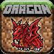 Legendary Dragon MOD MCPE