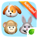 Animoji GO Keyboard Animated Theme by New for Keyboard