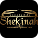 Igreja Batista Shekinah by THE SEVEN GROUP TECHNOLOGY INTERNET DUO APPS LTDA