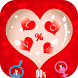 Love Test Calculator by lumax mobile