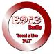 Base Radio Bristol by Nobex Radio