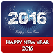 Happy New Year 2016+ by Smart_Apps Factory