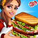 Food Truck Cooking - Crazy Chef Game by Tenlogix Games