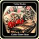 Casino Tattoo Ideas by YeGe Studio