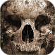 Death Skull Theme by cool theme designer