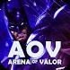 Ultimate Guide Garena AOV - Arena of Valor by Diarydev