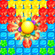 Jelly Jam Gummy Splash by Bubble Shooter FunGames