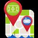 Спортивная карта Алматы by taimax