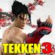 Trick Tekken 3 by mylove