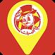 مواقع مطاعم البيك في مكه by Faisal Almatrafi