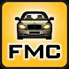 pFMC Tracker by HORIS, Ltd