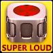 Super Loud Speaker volume (super loud) by thehelpfultech