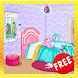Girly Home Decoration Games by Selection Apps