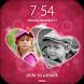 My Love Lock Screen by AppBeauty