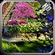 Garden Wallpaper by MagicIdea