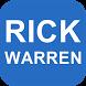 Pastor Rick Warren by TMTSOFT