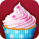 Wedding Cupcake - Bakery Salon by Bear Hug Media Inc
