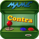 Guide for Contra by Oh My Arcade!