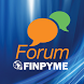 FINPYME Forum by CrowdCompass by Cvent