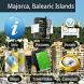 Majorca/Mallorca Travel Guide by Wizcom Ltd