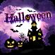 Halloween Emoji Keyboard Theme by Colorful Art