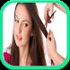 Haircut Design by nett studio