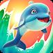 Dolphy Dash - Adventure in Water World